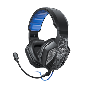 uRage USB gamingový headset SoundZ 310, èerný