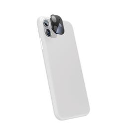 Hama ochranné sklo fotoaparátu pro Apple iPhone 11, èerné
