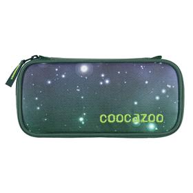 Penál coocazoo PencilDenzel, OceanEmotion Galaxy Blue
