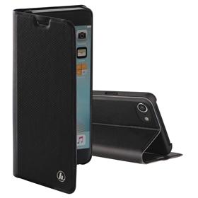 Hama Slim Pro, otevírací pouzdro pro Apple iPhone SE 2020, èerné