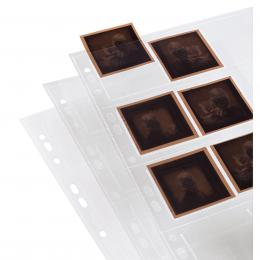 Hama obal pro 12 DIA / negativ 6 x 6 cm