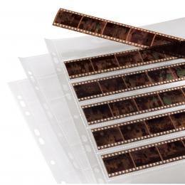 Hama obal na negativ, 24 x 36 mm, PP èirý, 25 ks