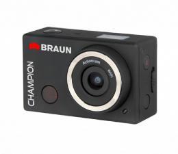 Outdoorová videokamera Braun Champion