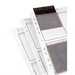 Hama negative sleeves, 9 x 12 cm, Glassine matt