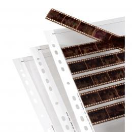 Hama obal na negativ, 24 x 36 mm, acetát èirý, 100 ks