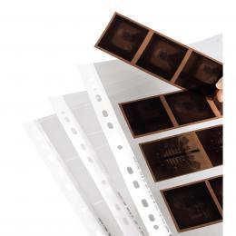 Hama obal na negativ, 6 x 7 cm, acetát èirý, 100 ks