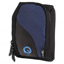 Brašna PAQ Modern Classic DF10, èerná/modrá