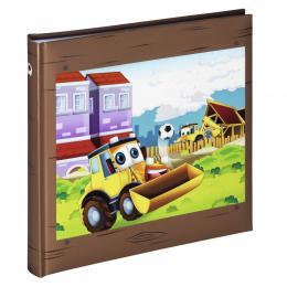 Hama album klasické LUKE 25x25 cm, 50 stran