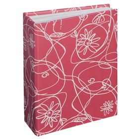 Hama album DECORI II 10x15/100, flamingo