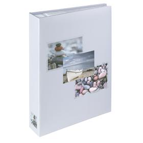 Hama album memo STONES 10x15/200, popisové štítky