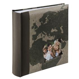 Hama album memo LUCERA 10x15/200, popisové pole