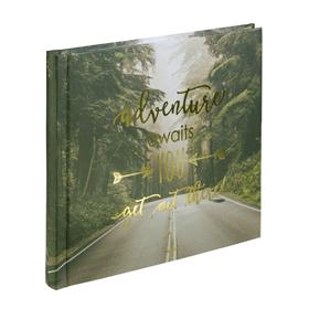 Hama album klasické HIGHWAY 18x18 cm, 30 stran