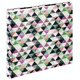 Hama album klasické HAWAII 30x30 cm, 100 stran, rùžová