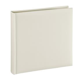 Hama album klasické FINE ART 30x30 cm, 80 stran, písková