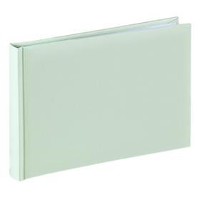 Hama album klasické FINE ART 24x17 cm, 36 stran, pastelová zelená