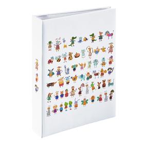Hama album memo ANIMAL WORLD 10x15/200, popisové štítky