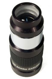Achromatická Barlowova èoèka 3x Bresser, 31,7 mm