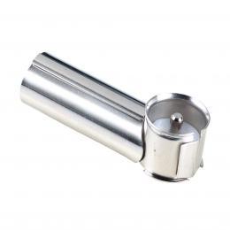 Hama redukce zásuvka DIN - vidlice ISO, 90 st.