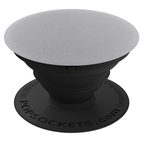 PopSockets Space Grey Aluminum