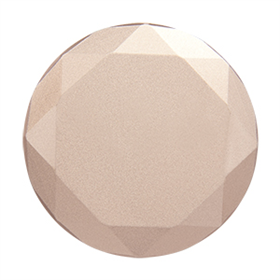 PopSockets Rose Gold Metallic Diamond