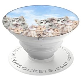 PopSockets Sky Kitties