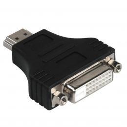 Hama redukce HDMI vidlice - DVI-D zásuvka