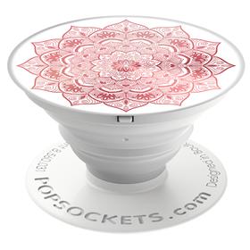 PopSockets Rosy Silence