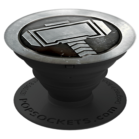 PopSockets MARVEL Thor Monochrome