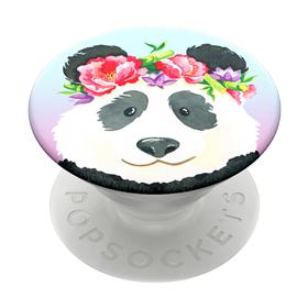 PopSockets PopGrip Gen.2, Pandachella, rozkošná panda