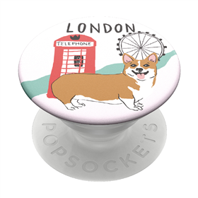 PopSockets PopGrip Gen.2, London