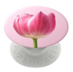 PopSockets PopGrip Gen.2, It Takes Tulip, rùžový tulipán