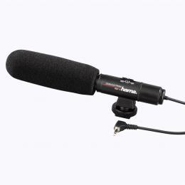 Hama smìrový mikrofon RMZ-14 pro kamery, stereo
