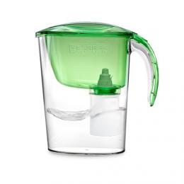 BARRIER Eco filtraèní konvice na vodu, zelená