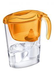 BARRIER Eco filtraèní konvice na vodu, oranžová