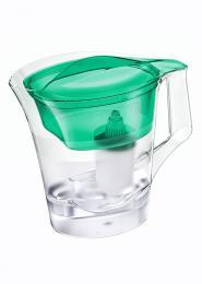 BARRIER Twist filtraèní konvice na vodu, zelená