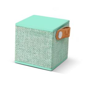 FRESH  N REBEL Rockbox Cube Fabriq Edition Bluetooth reproduktor, Peppermint, svìtle zelený