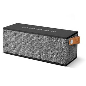 FRESH  N REBEL Rockbox Brick Fabriq Edition Bluetooth reproduktor, Concrete, šedý