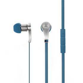 FRESH  N REBEL Lace Earbuds sluchátka, Indigo, indigovì modrá