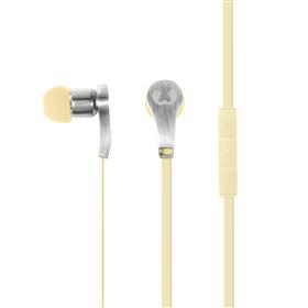 FRESH  N REBEL Lace Earbuds sluchátka, Buttercup, svìtle žlutá