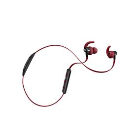 FRESH  N REBEL Lace Sports Earbuds Bluetooth sluchátka, Ruby, rubínovì èervená