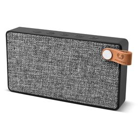 FRESH  N REBEL Rockbox Slice Fabriq Edition Bluetooth reproduktor, Concrete, šedý