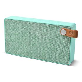 FRESH  N REBEL Rockbox Slice Fabriq Edition Bluetooth reproduktor, Peppermint, svìtle zelený