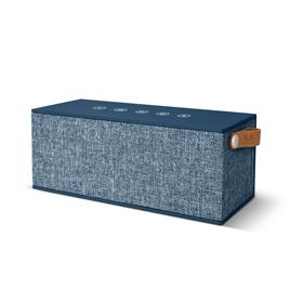 FRESH  N REBEL Rockbox Brick XL Fabriq Edition Bluetooth reproduktor, Indigo, indigovì modrý