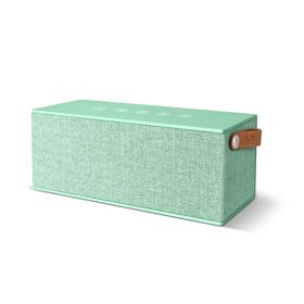 FRESH  N REBEL Rockbox Brick XL Fabriq Edition Bluetooth reproduktor, Peppermint, svìtle zelený