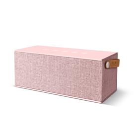FRESH  N REBEL Rockbox Brick XL Fabriq Edition Bluetooth reproduktor, Cupcake, rùžový