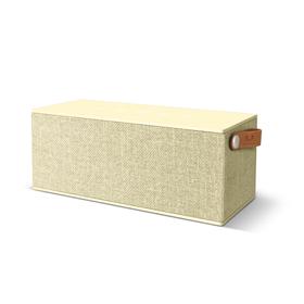 FRESH  N REBEL Rockbox Brick XL Fabriq Edition Bluetooth reproduktor, Buttercup, svìtle žlutý