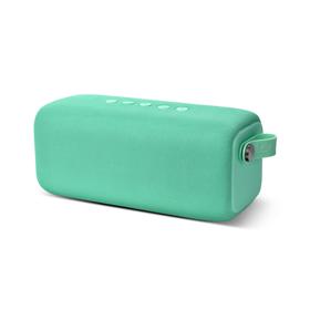 FRESH N REBEL Rockbox Bold L, Bluetooth reproduktor, vodìodolný, Peppermint, svìtle zelený