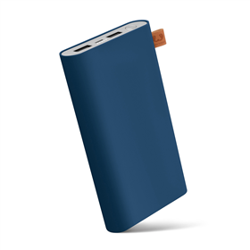 FRESH N REBEL Powerbanka 18000 mAh, 3,1 A (max.), 2 porty, Indigo, indigovì modrá (verze 2018)