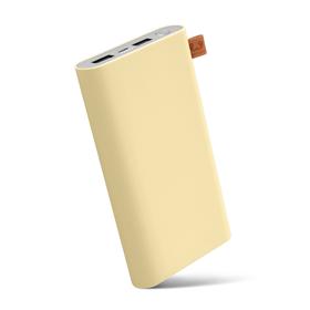 FRESH N REBEL Powerbanka 18000 mAh, 3,1 A (max.), 2 porty, Buttercup, svìtle žlutá (verze 2018)