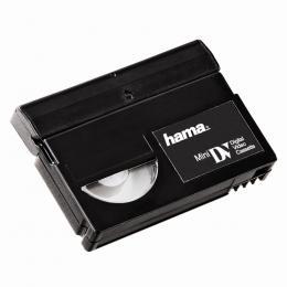 Hama èisticí kazeta Mini-DV